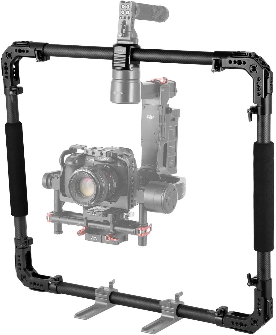 DJI Counterweight Set for Ronin-M and Ronin-MX Gimbals