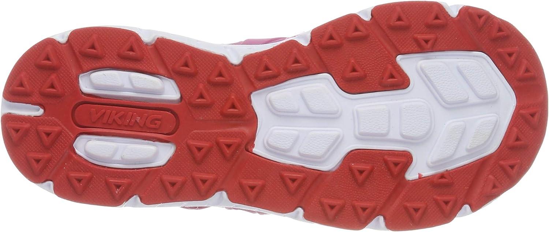 Zapatillas de Cross Unisex Ni/ños viking Aasane