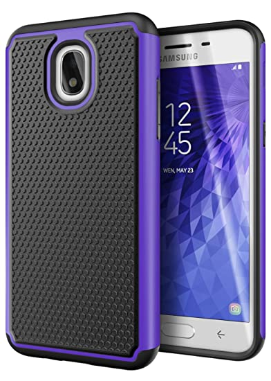 outlet store a7ac2 28751 Amazon.com: Cimo Armor Galaxy J7 2018 Case, J7 Star, J7 Aero, J7 Top ...
