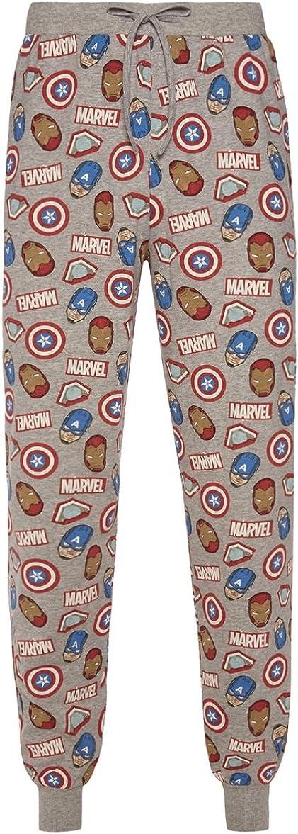 Primark - Pantalón de pijama - para hombre Gris gris M ...