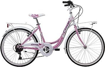 CINZIA Bicicleta de mujer 24