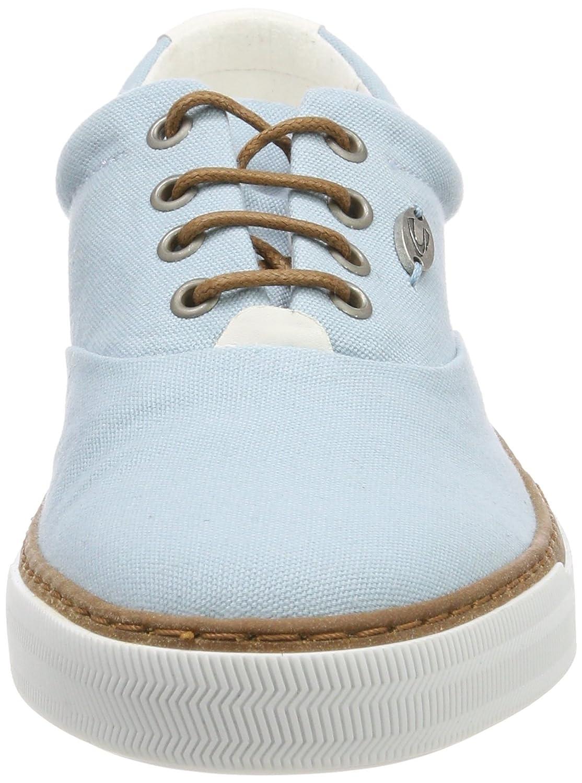 camel active Damen Racket 74 Oxfords Schuhe