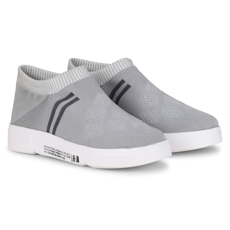 Kvest Women's Flyknit Socks Sneakers