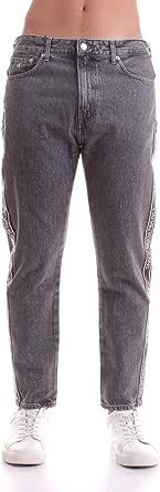 Calvin Klein J30J315993 - Pantalones vaqueros regulares para hombre