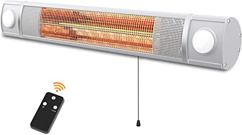 PATIOBOSS Patio Heater