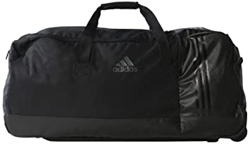 Image Unavailable. Image not available for. Colour  Adidas 3-Stripes  Performance X-Large Duffle ... 531b688899