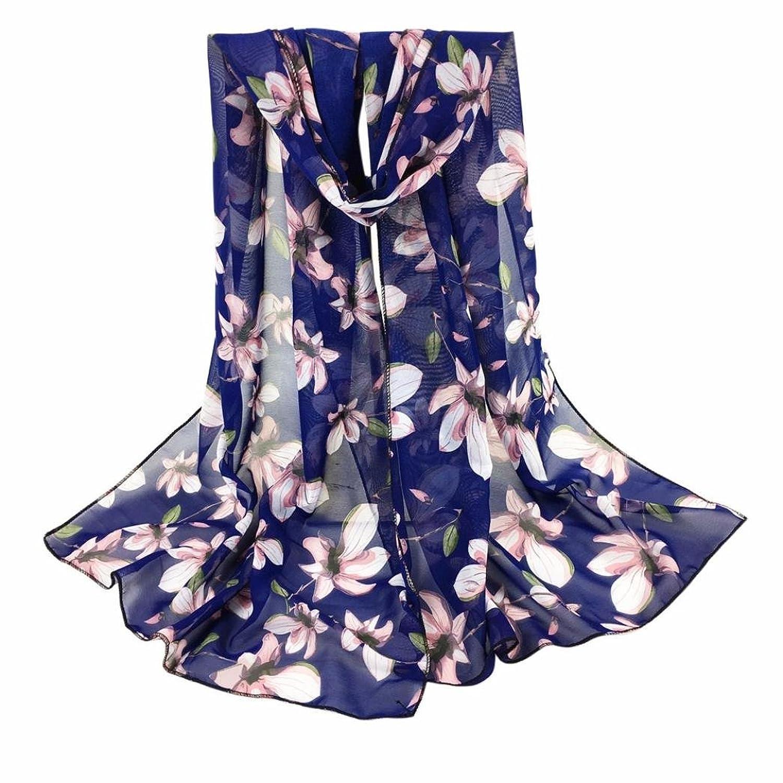 Ladies Scarf Shawl Wrap Pashmina SKULL Print BRAND NEW Large Pale Blue Tassel