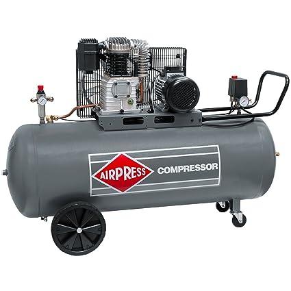 BRSF33 ® ölgeschmierter Compresor De Aire Comprimido HK 425 – 200 (2,2 kW