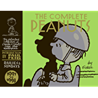 The Complete Peanuts Vol. 24: 1997-1998 (English Edition)