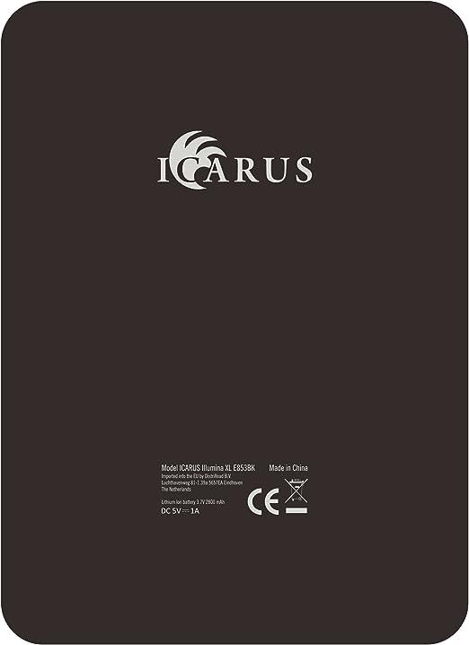 Icarus Illumina XL 8