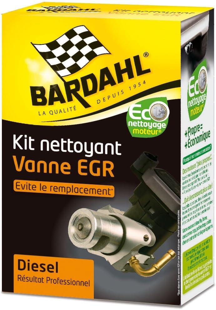 Bardahl 4326 Agr Ventilreinigungs Spray 400 Ml Auto