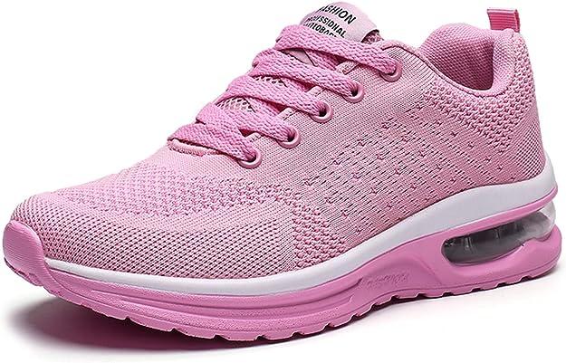 GAXmi Sneakers Damen Rosa