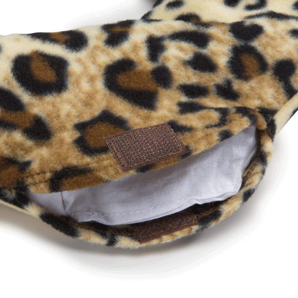 Amazon.com: lavender-scented cuello calor Wrap, Microondas ...