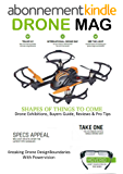 Drone Mag. (English Edition)