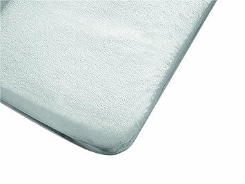 Matratzenschutz Fur Babybett Amazon De Baby