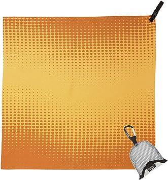 PACKTOWL NANO COMPACT TOWEL
