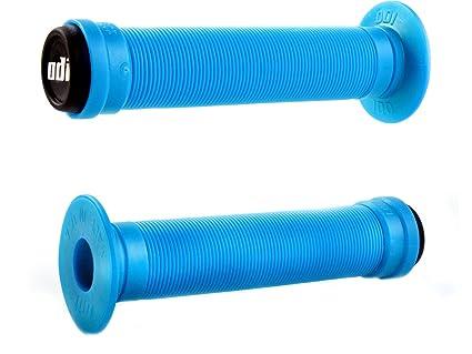 ODI O - Puños para Bicicleta BMX (143 mm)