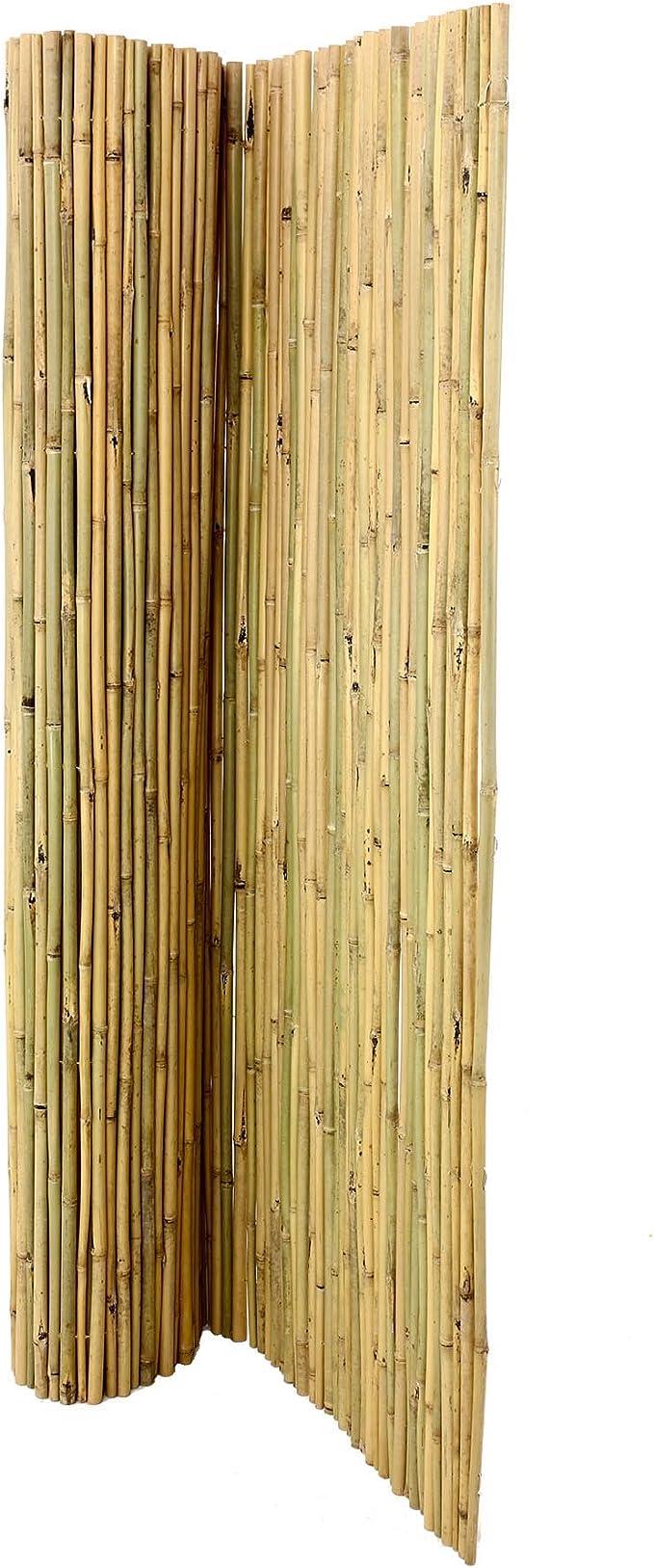 Bambus Matte Bali Extrem Stabil 200 X 300 Cm Mit Draht