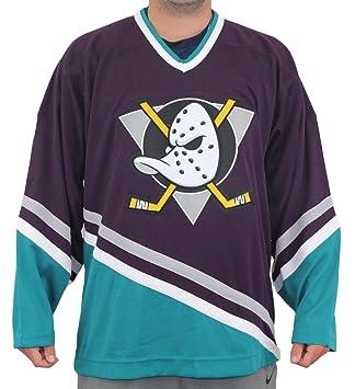 more photos ef85a cee55 vintage ducks jersey