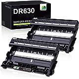 JARBO Compatible Drum Unit Replacement for Brother DR630 DR-630 DR 630 for HL-L2300D HL-L2320D HL-L2340DW HL-L2380DW MFC-L270