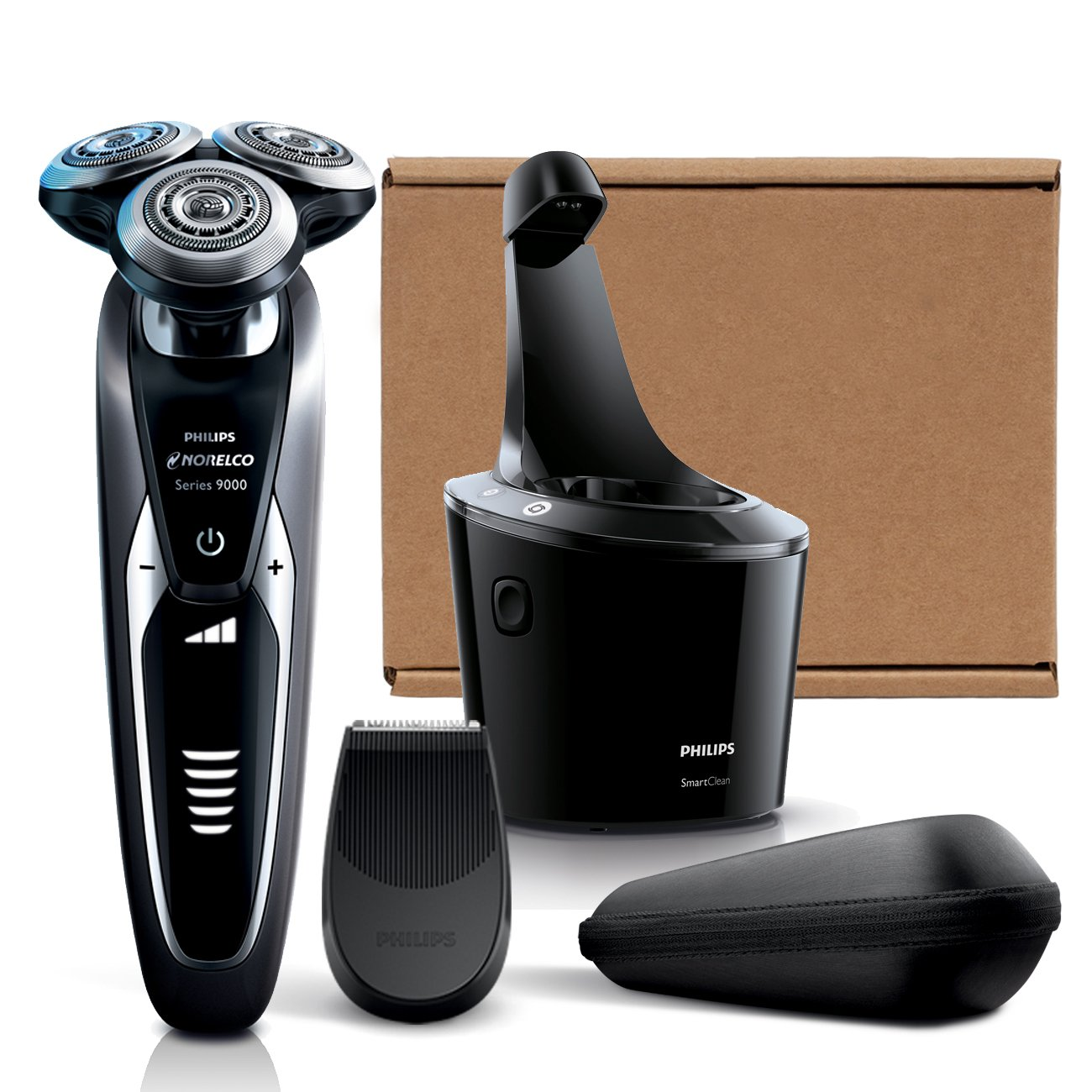 Philips Norelco S9311/87, Shaver 9300 by Philips Norelco (Image #2)