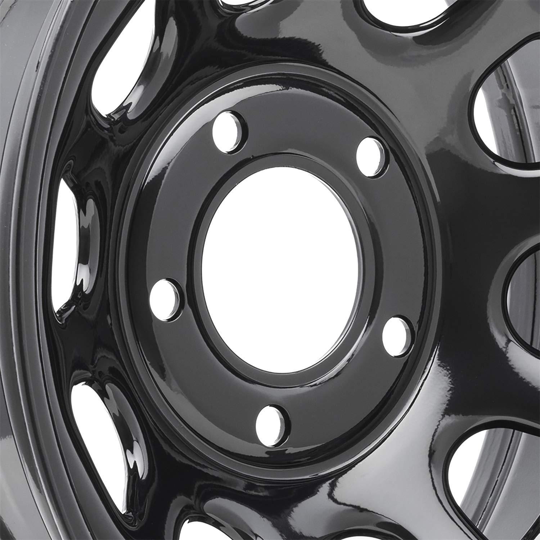 Pro Comp Steel Wheels Series 51