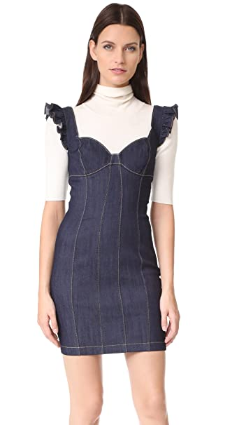 b54c5bed02 Cinq a Sept Women s Mathis Dress