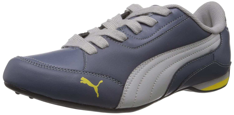 Puma Men's Racer Cat Casual Sneakers