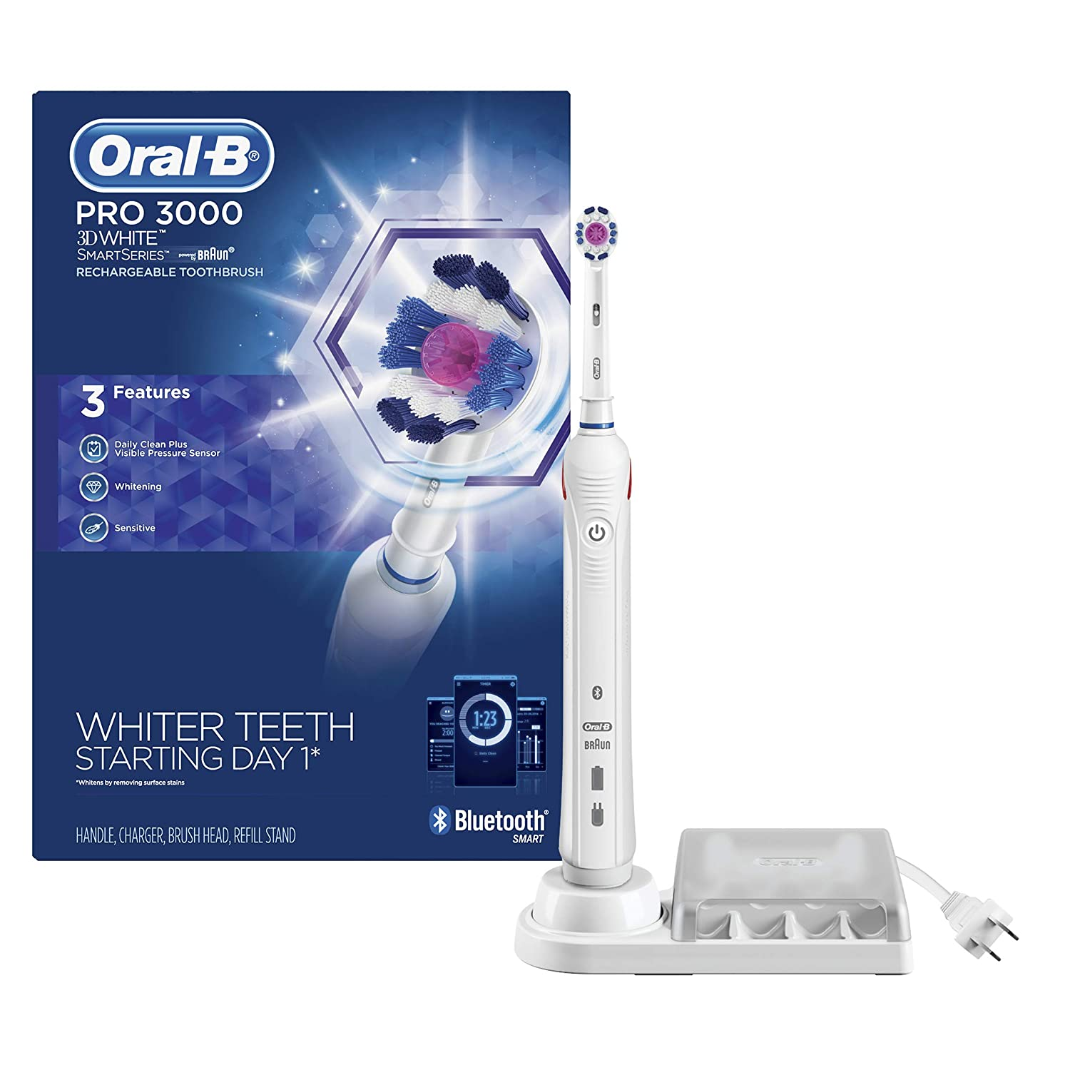 Top 10 Best Electric Toothbrush (2020 Review & Buying Guide) 7
