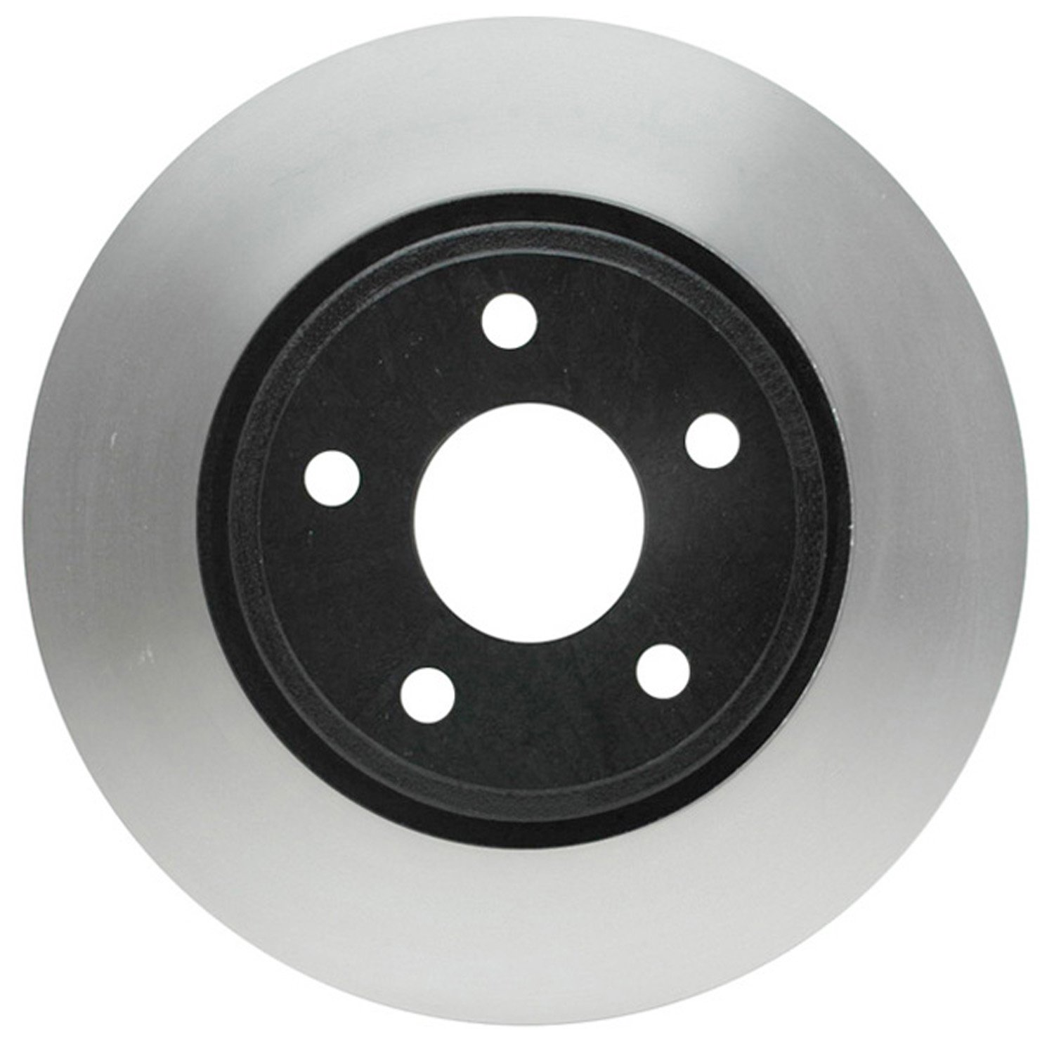 ACDelco 18A2345 Professional Front Disc Brake Rotor