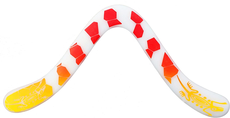 boomerang GEKO