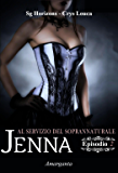 Jenna - Episodio II: Al servizio del soprannaturale