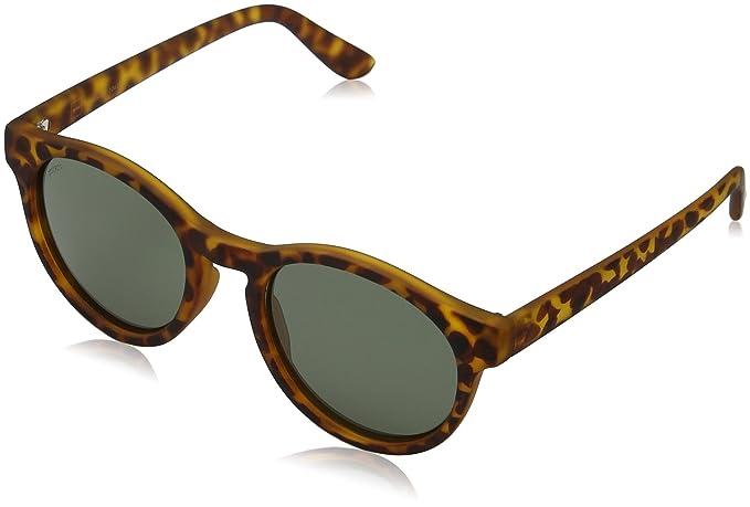 GCR Sunglasses Polarized light Shade glasses Taille plus de mode lunettes de soleil de couleur , green