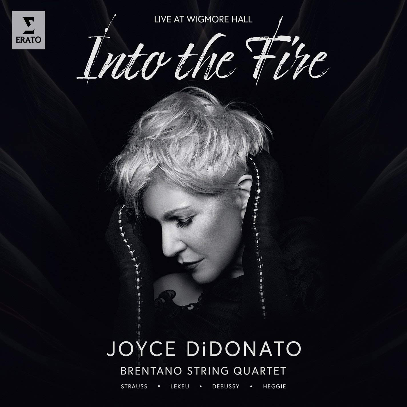 Into the Fire (Live at Wigmore Hall) by Warner Classics/Parlophone