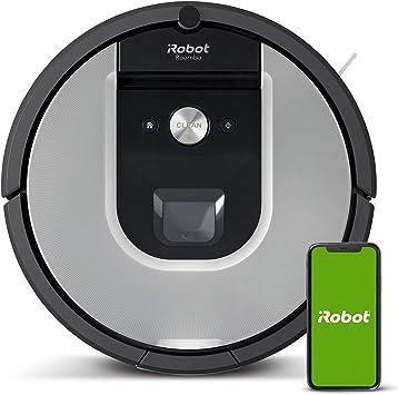 robot barredor irobot roomba 971