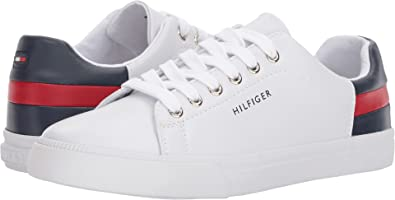 Amazon tommy hilfiger womens laddin shoes publicscrutiny Choice Image