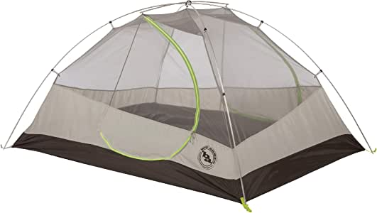 Big Agnes Blacktail Package: Includes Tent and Footprint