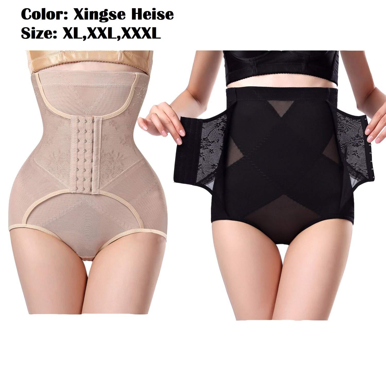 63b93ce94d862 Amazon.com: Waist Trainer Modeling Strap Control Pants Butt Lifter Slim  Belt Slimming Underwear Body Shaper Corset Slimming Belt Shapewear by  Superjune ...
