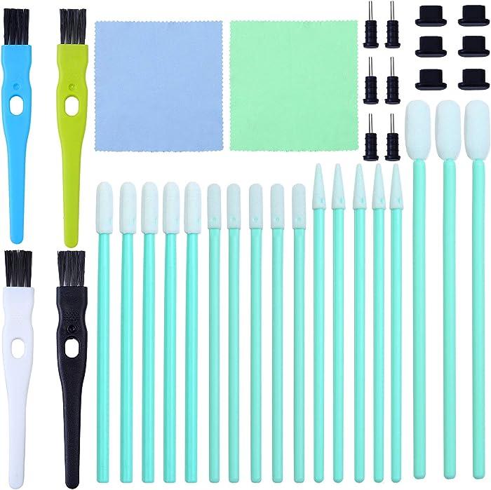 Top 10 H20 At Home Rubber Bristle Brush Adaptor