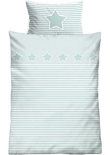 Schlafgut Jersey Kinderbettwäsche 100x135 Amazonde Küche Haushalt