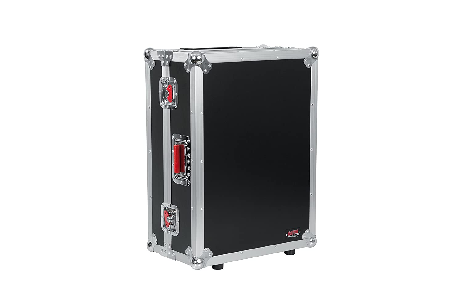 72d058939 Amazon.com: Gator Cases G-TOUR ATA Style Road Case - Custom Fit for Allen  and Heath QU16 Mixer with Built in Wheels and Retractable Tow Handle; ...