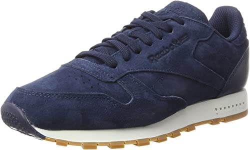 Reebok Men's Classic Leather Sg Low-Top