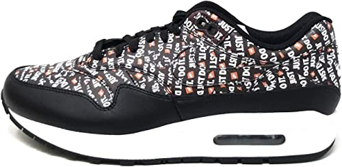 Nike Men's Mike Air Max 1 Premium Shoe