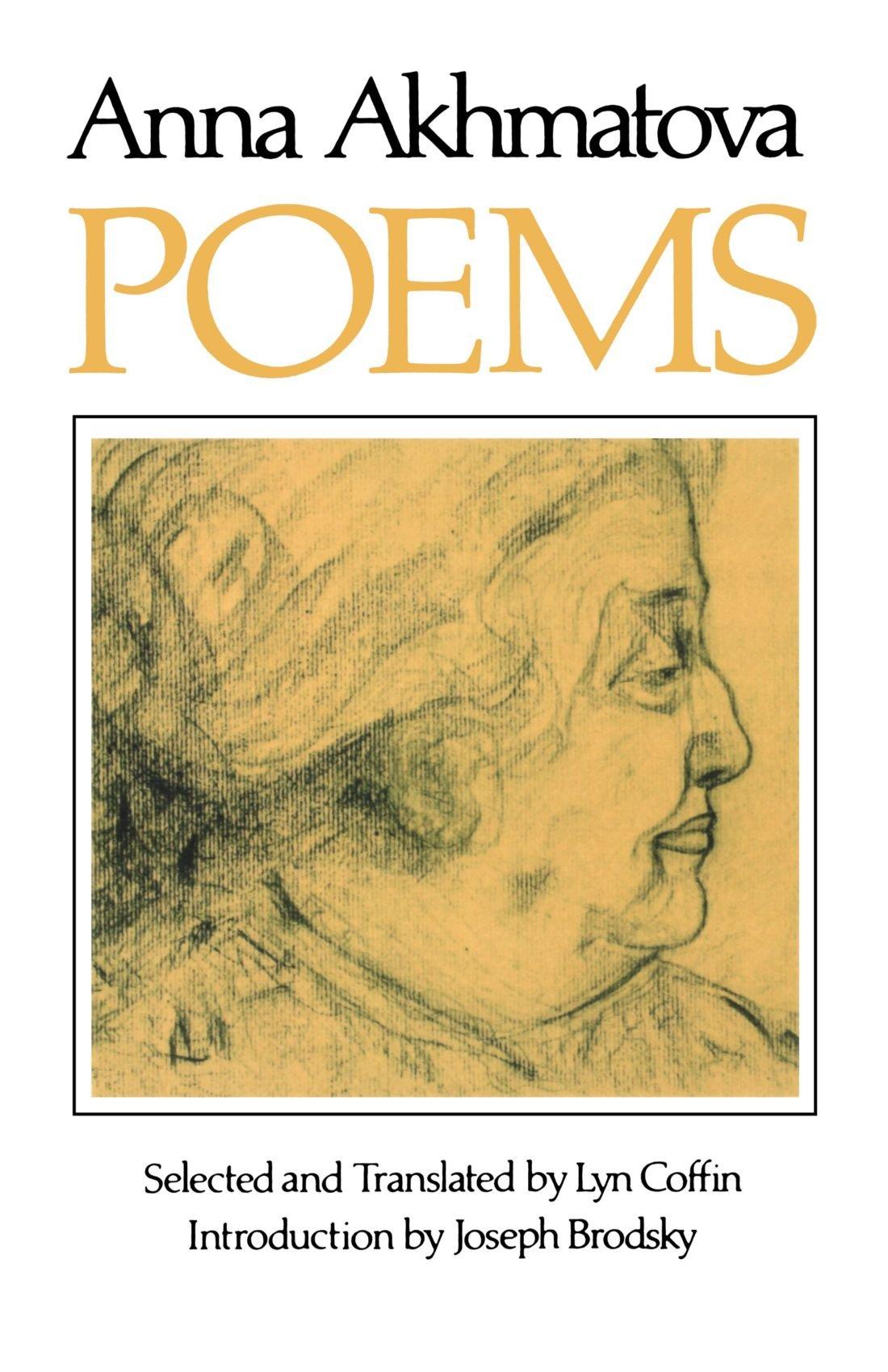 Anna Akhmatova: Poems