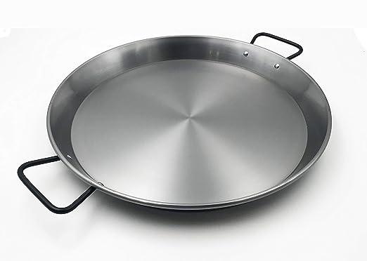 Sunny Spain Paella Profesional (Ø30 cm 4 raciones): Amazon ...