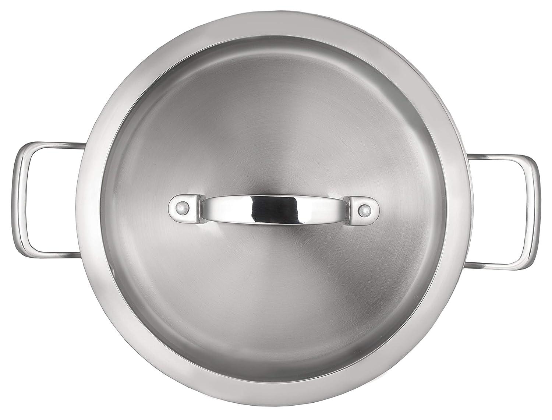 Cacerola caja Arcos Forza 20 mm