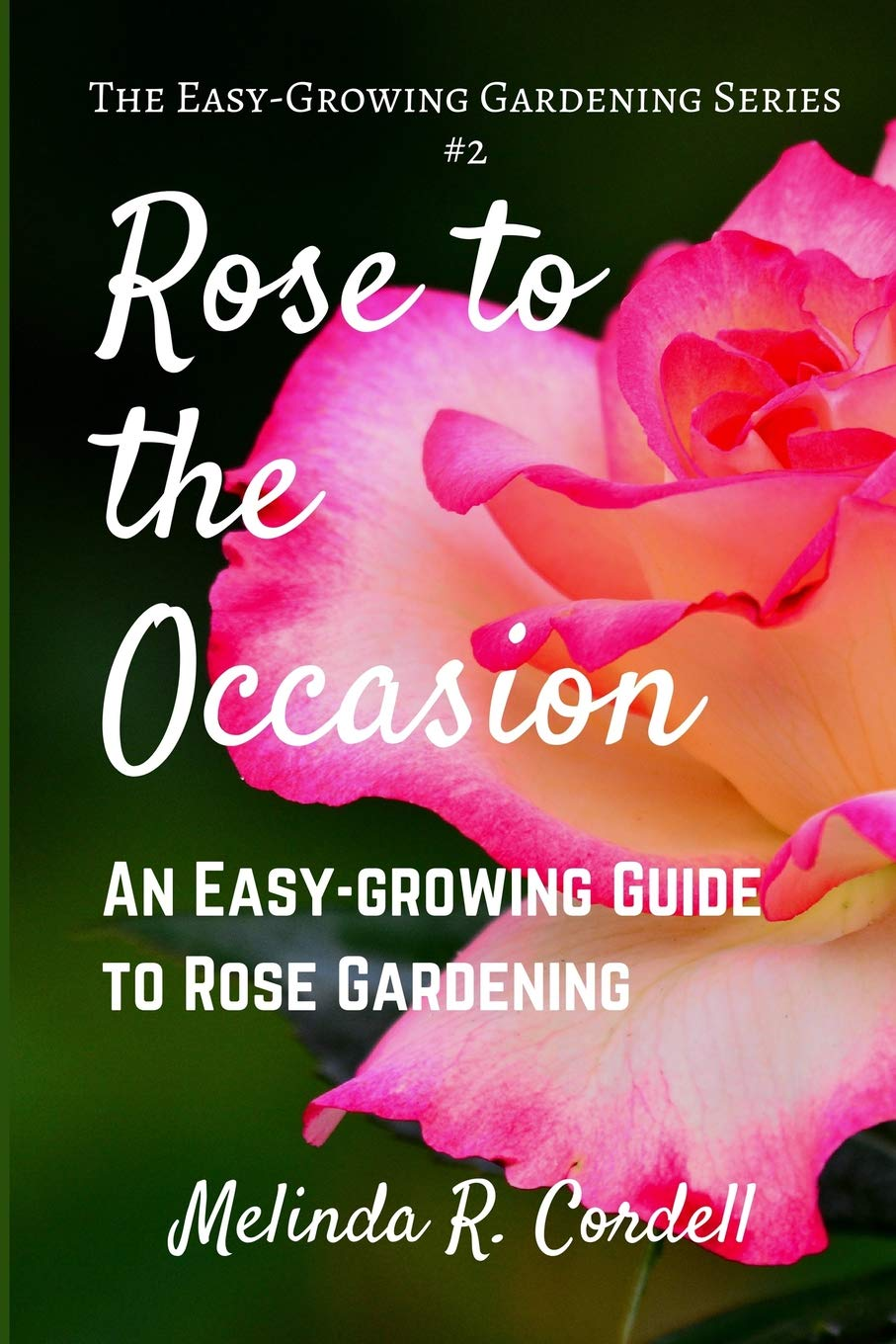 Rose Occasion Easy Growing Guide Gardening product image