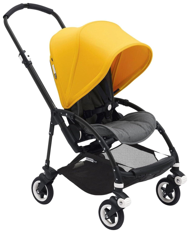 Amazon.com: Carriola de bebé Bugaboo Bee5, aluminio ...