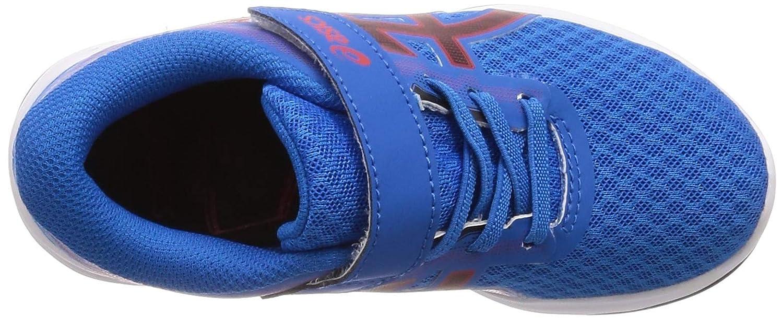 Zapatillas de Running Unisex Ni/ños ASICS Patriot 11 PS