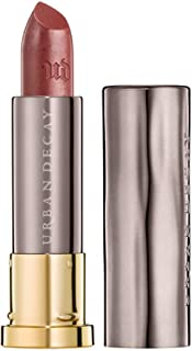 product image for Urban Decay Vice Lipstick, Amulet - Metallic Brick Rose with a Metallized Finish - Unbelievable Color, Smooth Application, Hydrating Ingredients - 0.11 oz